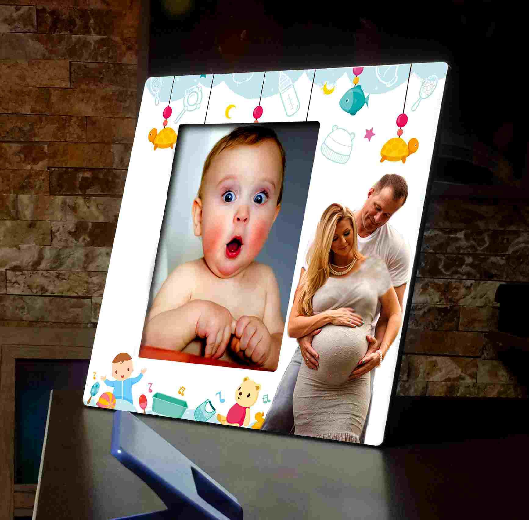 طراحی آنلاین قاب عکس 18*13